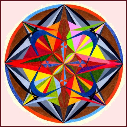 Mandala #5