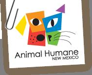 animal humane