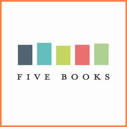 five books (2)