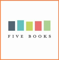 five books (2)